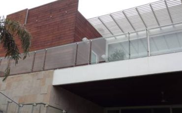 balcony railing manufacturers in Hyderabad