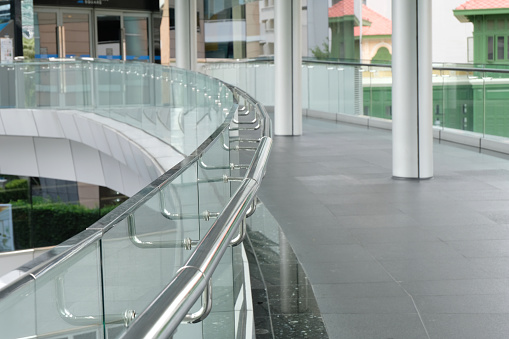 glass railing manufacturers in Hyderabad