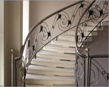 Best Railing Manufacturer in India