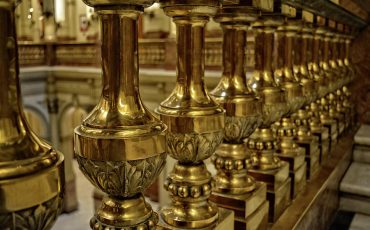 Brass railings manufacturers in hyderabad