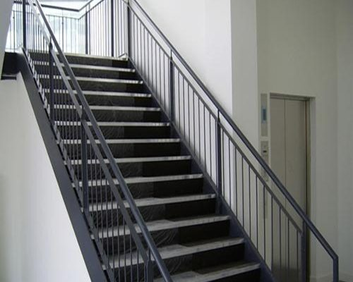 mild steel railing manufacturers in Hyderabad