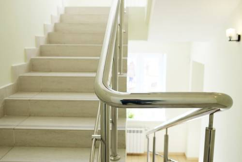 stainless steel railing manufacturers in Hyderabad