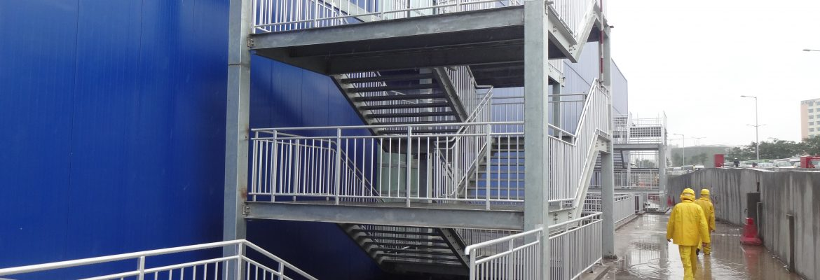 staircase manufacturers in Hyderabad