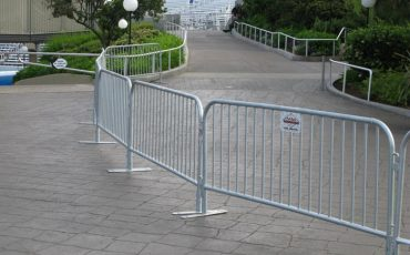 Barricade manufacturers and suppliers in Hyderabad